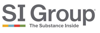 SI Group Corporate Logo.