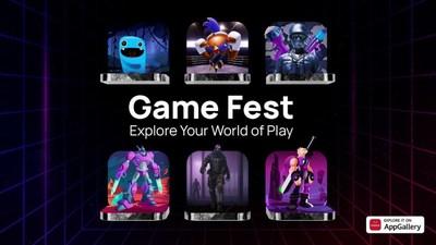 GameFest
