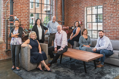Members of the Velocity Clinical Research team
