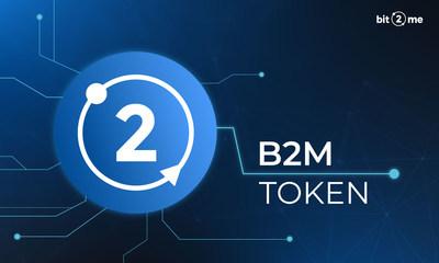 B2M Token