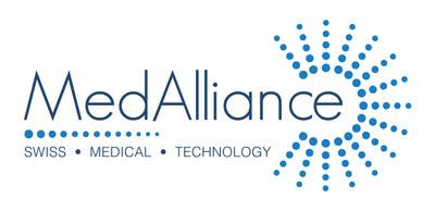MedAlliance Logo